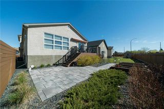 Photo 19: 141 Drew Street in Winnipeg: South Pointe Residential for sale (1R)  : MLS®# 1912619