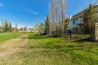 Photo 30: 1328 119A Street in Edmonton: Zone 16 House for sale : MLS®# E4157813