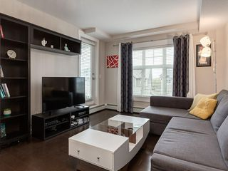 Photo 3: 1206 11 MAHOGANY Row SE in Calgary: Mahogany Apartment for sale : MLS®# C4245958