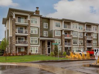 Photo 1: 1206 11 MAHOGANY Row SE in Calgary: Mahogany Apartment for sale : MLS®# C4245958