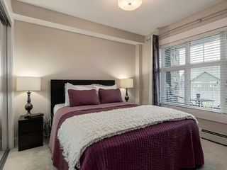 Photo 9: 1206 11 MAHOGANY Row SE in Calgary: Mahogany Apartment for sale : MLS®# C4245958