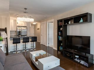 Photo 5: 1206 11 MAHOGANY Row SE in Calgary: Mahogany Apartment for sale : MLS®# C4245958