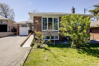 Photo 22: 47 Deevale Road in Toronto: Downsview-Roding-CFB House (Bungalow) for sale (Toronto W05)  : MLS®# W4458656
