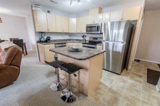 Photo 2: 227 16303 95 Street in Edmonton: Zone 28 Condo for sale : MLS®# E4158277