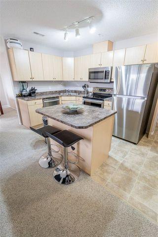 Photo 5: 227 16303 95 Street in Edmonton: Zone 28 Condo for sale : MLS®# E4158277