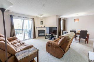 Photo 7: 227 16303 95 Street in Edmonton: Zone 28 Condo for sale : MLS®# E4158277