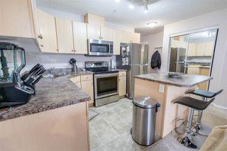 Photo 3: 227 16303 95 Street in Edmonton: Zone 28 Condo for sale : MLS®# E4158277