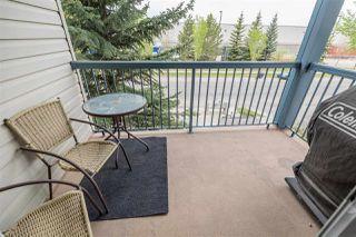 Photo 17: 227 16303 95 Street in Edmonton: Zone 28 Condo for sale : MLS®# E4158277