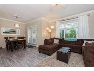 "Photo 4: 17 32849 EGGLESTONE Avenue in Mission: Mission BC Townhouse for sale in ""Cedar Valley Townhomes"" : MLS®# R2373448"