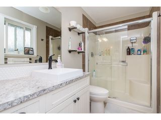 "Photo 13: 17 32849 EGGLESTONE Avenue in Mission: Mission BC Townhouse for sale in ""Cedar Valley Townhomes"" : MLS®# R2373448"