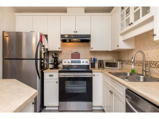 "Photo 8: 17 32849 EGGLESTONE Avenue in Mission: Mission BC Townhouse for sale in ""Cedar Valley Townhomes"" : MLS®# R2373448"