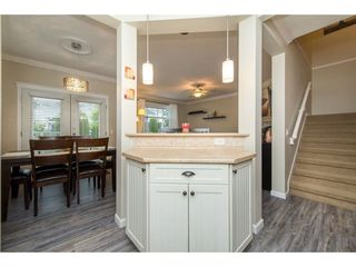 "Photo 10: 17 32849 EGGLESTONE Avenue in Mission: Mission BC Townhouse for sale in ""Cedar Valley Townhomes"" : MLS®# R2373448"