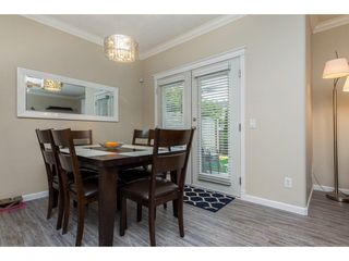 "Photo 6: 17 32849 EGGLESTONE Avenue in Mission: Mission BC Townhouse for sale in ""Cedar Valley Townhomes"" : MLS®# R2373448"