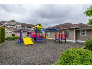 "Photo 19: 17 32849 EGGLESTONE Avenue in Mission: Mission BC Townhouse for sale in ""Cedar Valley Townhomes"" : MLS®# R2373448"