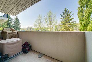 Photo 18: 111 260 STURGEON Road: St. Albert Condo for sale : MLS®# E4159229