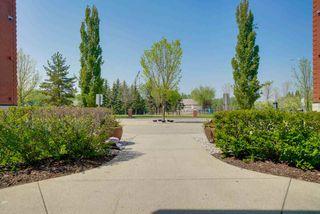Photo 2: 111 260 STURGEON Road: St. Albert Condo for sale : MLS®# E4159229