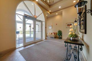 Photo 5: 111 260 STURGEON Road: St. Albert Condo for sale : MLS®# E4159229