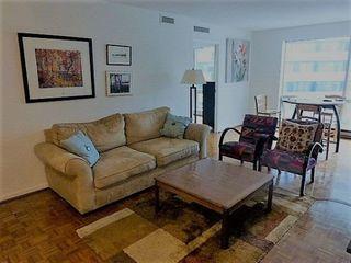 Photo 2: 1115 1001 Bay Street in Toronto: Bay Street Corridor Condo for sale (Toronto C01)  : MLS®# C4469090