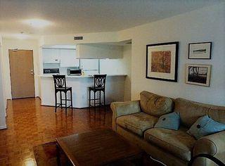Photo 1: 1115 1001 Bay Street in Toronto: Bay Street Corridor Condo for sale (Toronto C01)  : MLS®# C4469090