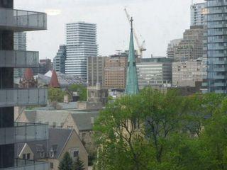 Photo 13: 1115 1001 Bay Street in Toronto: Bay Street Corridor Condo for sale (Toronto C01)  : MLS®# C4469090