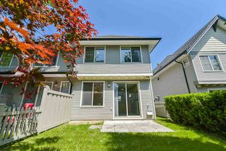 "Photo 13: 87 15152 62A Avenue in Surrey: Sullivan Station Townhouse for sale in ""UPLANDS"" : MLS®# R2375817"