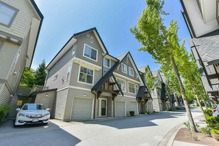 "Photo 2: 87 15152 62A Avenue in Surrey: Sullivan Station Townhouse for sale in ""UPLANDS"" : MLS®# R2375817"