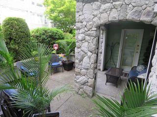 "Photo 8: 114 15555 16 Avenue in Surrey: Sunnyside Park Surrey Condo for sale in ""SANDRINGHAM"" (South Surrey White Rock)  : MLS®# R2380093"