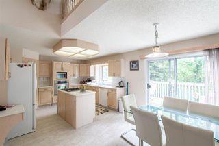 Photo 7: 322 WEBER Way in Edmonton: Zone 20 House for sale : MLS®# E4161775