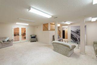 Photo 16: 322 WEBER Way in Edmonton: Zone 20 House for sale : MLS®# E4161775