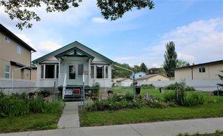 Photo 1: 9351 95 Street in Edmonton: Zone 18 House for sale : MLS®# E4161918