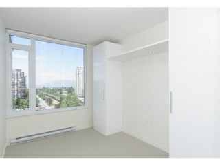 "Photo 7: 1208 6333 SILVER Avenue in Burnaby: Metrotown Condo for sale in ""SILVER"" (Burnaby South)  : MLS®# R2381311"