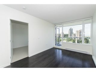 "Photo 4: 1208 6333 SILVER Avenue in Burnaby: Metrotown Condo for sale in ""SILVER"" (Burnaby South)  : MLS®# R2381311"