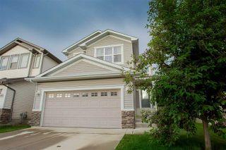 Main Photo: 33 Selkirk Place: Leduc House for sale : MLS®# E4162395