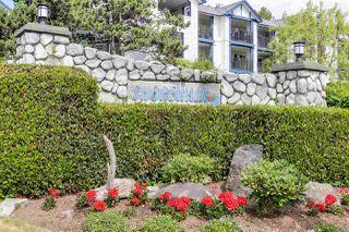 "Photo 2: 306 4955 RIVER Road in Delta: Neilsen Grove Condo for sale in ""SHOREWALK"" (Ladner)  : MLS®# R2382168"