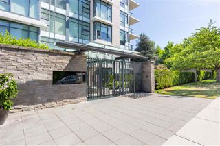 "Photo 1: 206 1333 W 11TH Avenue in Vancouver: Fairview VW Condo for sale in ""SAKURA"" (Vancouver West)  : MLS®# R2384015"