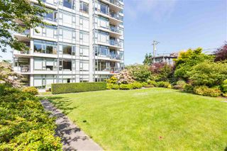 "Photo 3: 206 1333 W 11TH Avenue in Vancouver: Fairview VW Condo for sale in ""SAKURA"" (Vancouver West)  : MLS®# R2384015"
