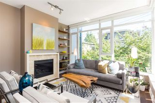 "Photo 6: 206 1333 W 11TH Avenue in Vancouver: Fairview VW Condo for sale in ""SAKURA"" (Vancouver West)  : MLS®# R2384015"