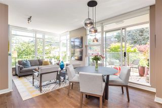 "Photo 8: 206 1333 W 11TH Avenue in Vancouver: Fairview VW Condo for sale in ""SAKURA"" (Vancouver West)  : MLS®# R2384015"