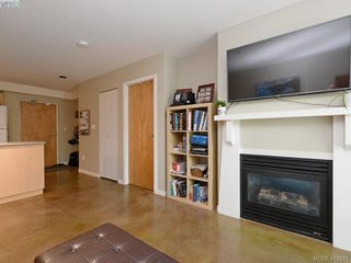 Photo 5: 101 90 Regatta Landing in VICTORIA: VW Victoria West Condo Apartment for sale (Victoria West)  : MLS®# 818787