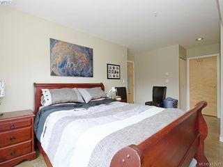 Photo 13: 101 90 Regatta Landing in VICTORIA: VW Victoria West Condo Apartment for sale (Victoria West)  : MLS®# 818787