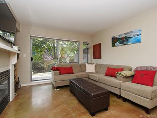 Photo 2: 101 90 Regatta Landing in VICTORIA: VW Victoria West Condo Apartment for sale (Victoria West)  : MLS®# 818787