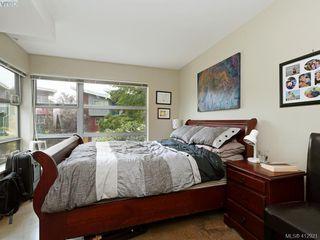 Photo 12: 101 90 Regatta Landing in VICTORIA: VW Victoria West Condo Apartment for sale (Victoria West)  : MLS®# 818787