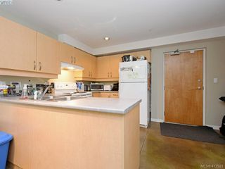 Photo 8: 101 90 Regatta Landing in VICTORIA: VW Victoria West Condo Apartment for sale (Victoria West)  : MLS®# 818787
