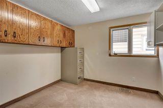 Photo 17: 8537 73 Avenue in Edmonton: Zone 17 House for sale : MLS®# E4163743