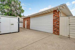 Photo 28: 8537 73 Avenue in Edmonton: Zone 17 House for sale : MLS®# E4163743