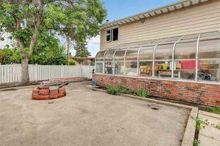 Photo 25: 8537 73 Avenue in Edmonton: Zone 17 House for sale : MLS®# E4163743