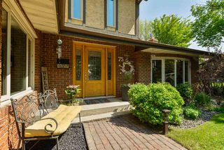 Photo 7: 75 WOODLAKE Road: Sherwood Park House for sale : MLS®# E4163885
