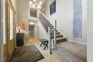 Photo 8: 75 WOODLAKE Road: Sherwood Park House for sale : MLS®# E4163885