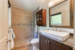 Photo 26: 75 WOODLAKE Road: Sherwood Park House for sale : MLS®# E4163885