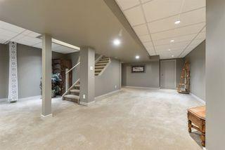 Photo 28: 75 WOODLAKE Road: Sherwood Park House for sale : MLS®# E4163885